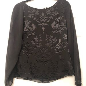 NWT White House Black Market Blouse